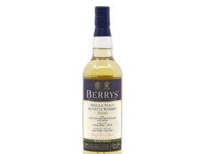 Rare Whiskys